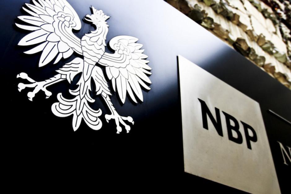 NBP ostrzega przed fałszywą giełdą kryptowalut - finanse