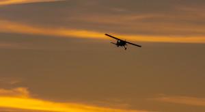 Haiti: Katastrofa prywatnego samolotu