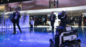 Huawei chce zbudować 1000 fabryk opartych o 5G