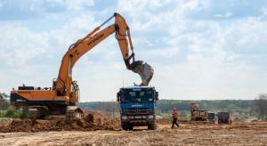 Dobre perspektywy dla budowlanki, ale podszyte ryzykiem