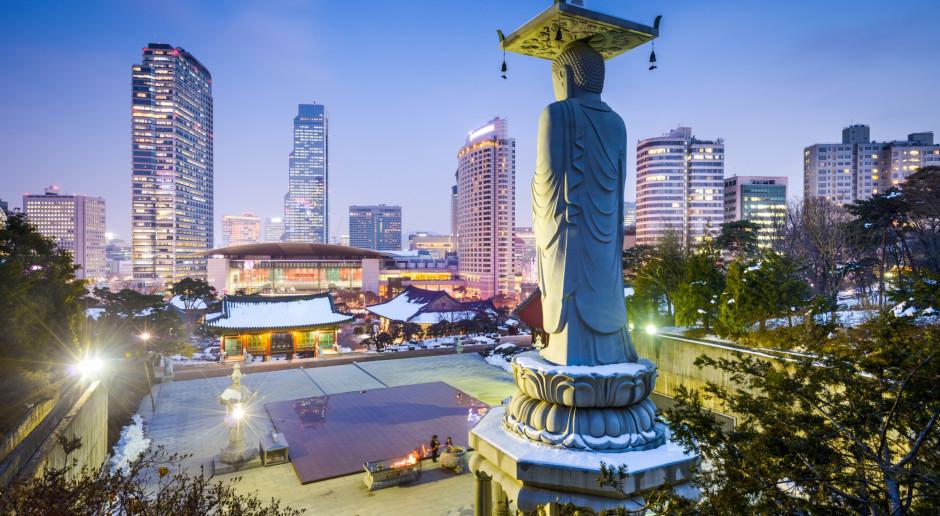 Korea Płd.: W kwietniu największy przyrost miejsc pracy od blisko 7 lat