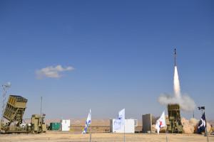 Izraelska Żelazna Kopuła znów w boju. Potwierdza swoją skuteczność