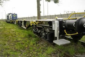 Nowe wagony w PKP Cargo