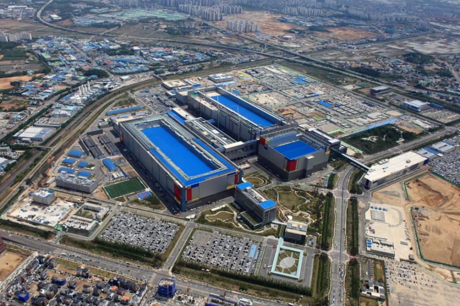 Korea da niemal miliard dolarów na wsparcie producentów mikroprocesorów