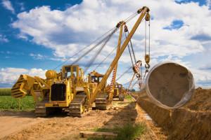 Gaz-System ma w planie 30 dużych projektów