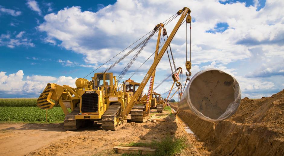 Prezes Gaz-Systemu: mamy w planie 30 dużych projektów