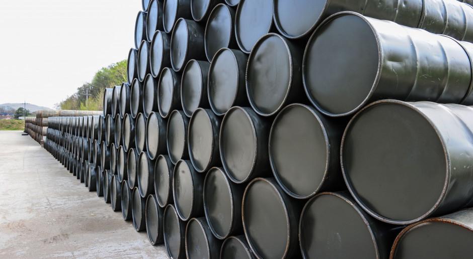 Na rynkach ropy kończy się najsłabszy tydzień dla notowań od początku kwietnia