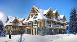 Strabag będzie budował pensjonaty w Zakopanem