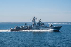 Nowe okręty rakietowe dla Polski. Odkurzamy ambitny projekt