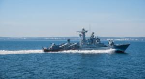 Nowe okręty rakietowe dla marynarki. Polska odświeża ambitny projekt