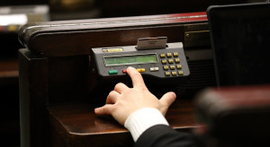 Legislacyjna machina ruszyła. Produkcja prawa wychodzi z lockdownu