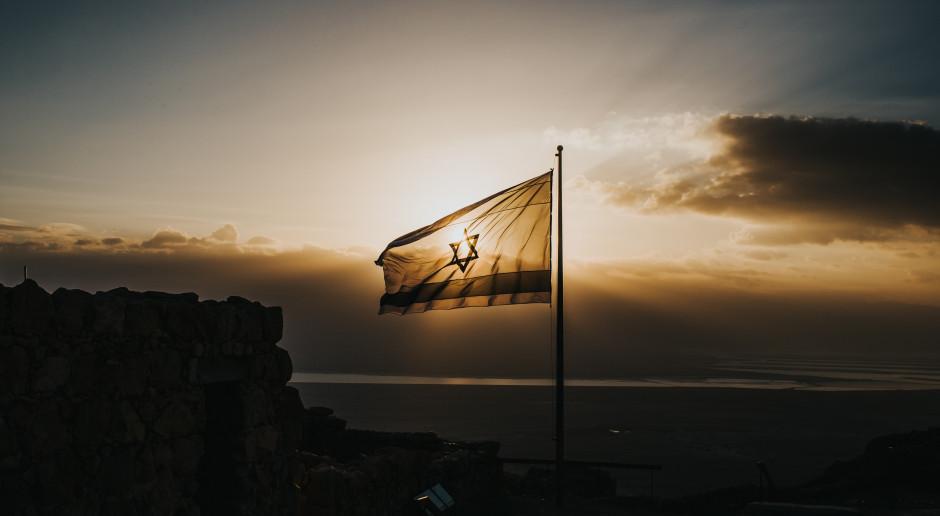 Izrael przechwycił drugą rakietę wystrzeloną z Gazy w ciągu 24 godzin, ranny Izraelczyk