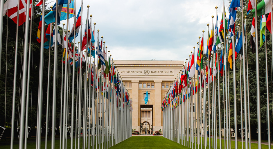 Iran traci prawo głosu w Zgromadzeniu Ogólnym ONZ. Nie płacił składek