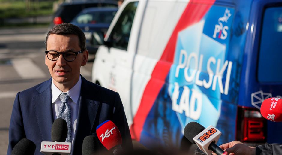 Polski Ład to strategia na najbliższe lata. Ważna dyskusja w Katowicach
