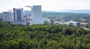 Nowy blok węglowy oddany w Polsce do eksploatacji