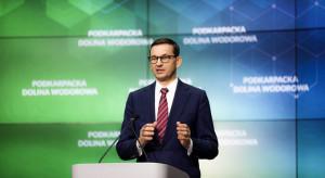 Polska może stać się hubem wodorowym w ciągu kolejnej dekady
