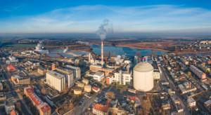 Orlen chce przetwarzać rolniczą biomasę w produkty petrochemiczne