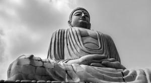 Wirtualny Budda z Kioto