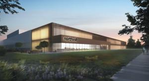 Northvolt w Gdańsku chce zwiększyć zatrudnienie do 500 osób