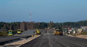 Kontrakt na budowę drogi S19 za prawie 406 mln zł podpisany