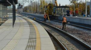 Jest program budowy i modernizacji przystanków kolejowych wartości 1 mld zł