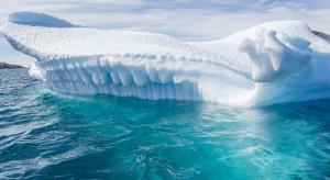 Antarktyda: od lodowca oderwała się największa góra lodowa świata
