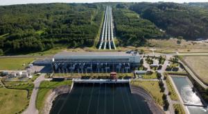 Elektrownie szczytowo-pompowe pomogły rozwiązać energetyczny kryzys
