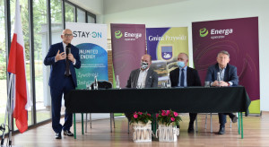 Energa Operator w innowacyjnym europejskim projekcie