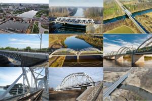 Mostowe inwestycje likwidują wąskie gardła