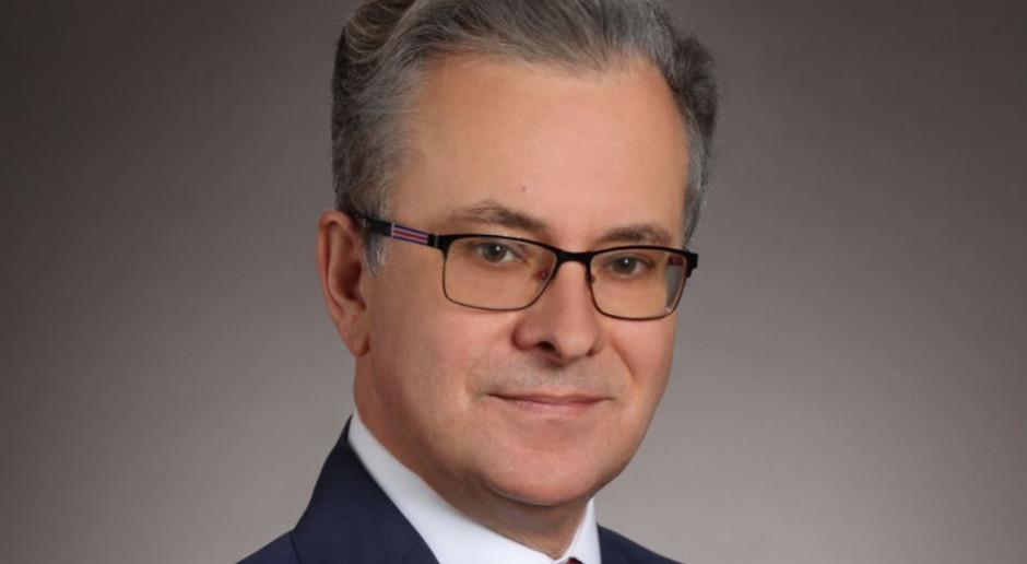 Jarosław Krzyżanowski, Antea Polska: wspieramy inwestorów w realizacji projektów strategicznych