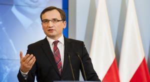 Ziobro o decyzji TSUE ws. kopalni Turów: uderza w suwerenność energetyczną Polski