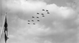 Londyn: Otwarto stałą wystawę poświęconą polskim lotnikom