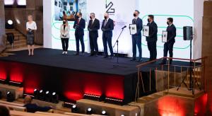 Łukasiewicz zmienia krajobraz innowacyjności Polski