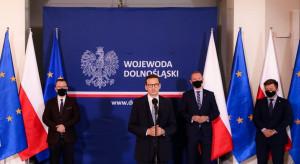 Morawiecki o Turowie: przystąpimy do negocjacji z Czechami