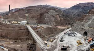 """Chilijska lewica może """"zatopić"""" nawet państwowe kopalnie"""
