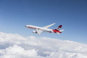 Po 14 miesiącach Austrian Airlines wrócił z lotami Wiedeń - Kraków