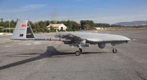 Cena tureckich dronów dla polskiego wojska już znana