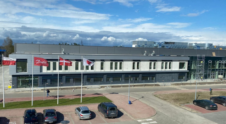 Danfoss uruchamia nowe linie produkcyjne w Polsce. Zatrudnienie dla 400 nowych pracowników
