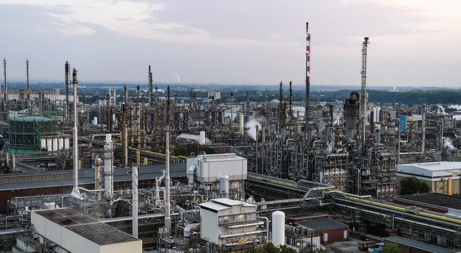 Niemieccy potentaci ruszają po zieloną energię