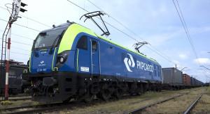 PKP Cargo testuje połączenie z Chin na południe Polski. Skorzystają też Czesi