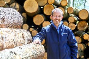 Polska grupa budowlana stawia na drewno. Co czwarta złotówka z modułów