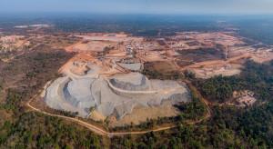 Ruszyła kopalnia, która ma dawać więcej miedzi niż cały KGHM