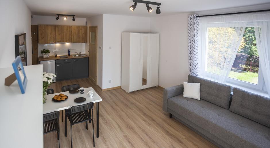 ZBP: średnia wartość nowego kredytu mieszkaniowego to 313 tys. zł