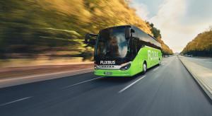FlixBus przywraca kolejne połączenia