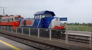 Lotos Kolej rozpoczyna przewozy na Litwę