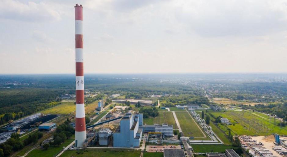 Rusza budowa gazociągu do Ciepłowni Kawęczyn w Warszawie