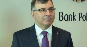 Jagiełło: PKO BP chce powrócić do wypłacania dywidendy