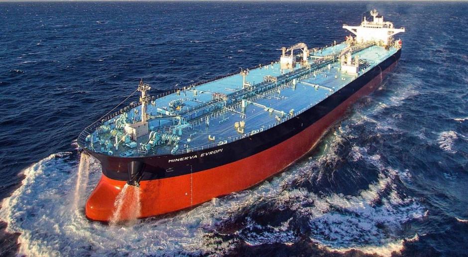 Pierwsza w historii dostawa ropy z Nigerii dla Grupy Lotos