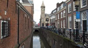 Mieszkańcy Utrechtu protestują przeciwko budowie mostów