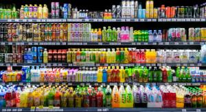 Ceny napojów gazowanych wzrosły o 32 proc.